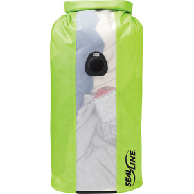 SealLine Bulkhead View Dry Bag 20l green
